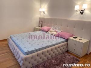 Apartament - 3 camere - vanzare - Pipera - Scoala Americana - imagine 9