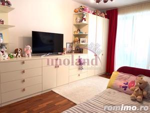 Apartament - 3 camere - vanzare - Pipera - Scoala Americana - imagine 14
