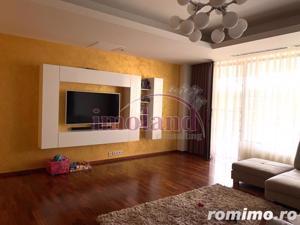 Apartament - 3 camere - vanzare - Pipera - Scoala Americana - imagine 4