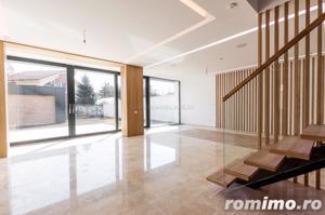 Vanzare vila 6 camere / Smart House / Premium - Iancu Nicolae / Comision 0% - imagine 4