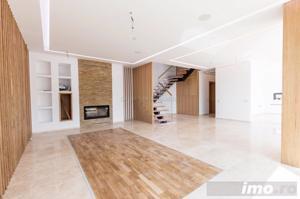 Vanzare vila 6 camere / Smart House / Premium - Iancu Nicolae / Comision 0% - imagine 2