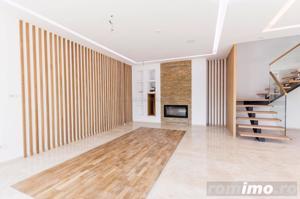 Vanzare vila 6 camere / Smart House / Premium - Iancu Nicolae / Comision 0% - imagine 3