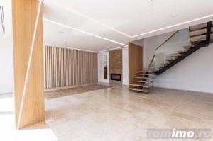 Vanzare vila 6 camere / Smart House / Premium - Iancu Nicolae / Comision 0% - imagine 5