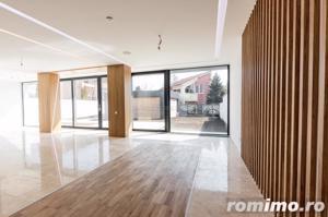 Vanzare vila 6 camere / Smart House / Premium - Iancu Nicolae / Comision 0% - imagine 6