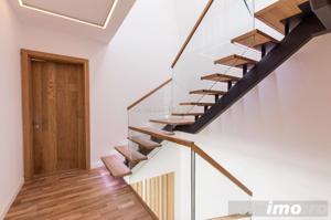 Vanzare vila 6 camere / Smart House / Premium - Iancu Nicolae / Comision 0% - imagine 13