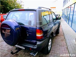 Opel Frontera B Sport, 2,2 benzină, 1999, itp octombrie 2020, pret 2000 euro, preț fix.  - imagine 3