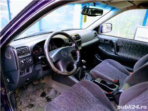 Opel Frontera B Sport, 2,2 benzină, 1999, itp octombrie 2020, pret 2000 euro, preț fix.  - imagine 4