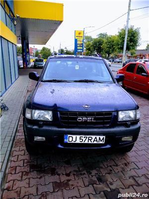 Opel Frontera B Sport, 2,2 benzină, 1999, itp octombrie 2020, pret 2000 euro, preț fix.  - imagine 1