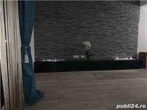 Proprietar vand casa/ vila lux, cu 4 camere,mobilata Timisoara-Giroc- Chisoda 152000 Euro - imagine 6