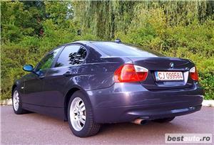 Bmw Seria 320d///Full Piele///Navi///Trapa///163cp - imagine 11