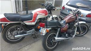 Honda Cb 750k - imagine 2