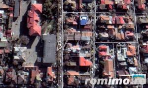 Ultracentral, teren 272mp cu casa demolabila, urbanism septembrie 2019 - imagine 2