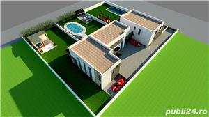 Casa de vanzare in Dumbravita - imagine 7