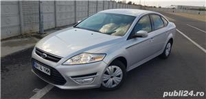 Ford Mondeo, 2013, 2.0 TDCI, Automat, berlina 5590 euro - imagine 1