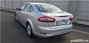 Ford Mondeo, 2013, 2.0 TDCI, Automat, berlina 5590 euro - imagine 4