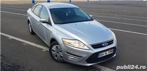 Ford Mondeo, 2013, 2.0 TDCI, Automat, berlina 5590 euro - imagine 2