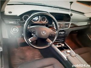 Vand Mercedes E200 CDI - imagine 2