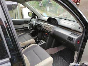Nissan X-Trail 2004 - imagine 8