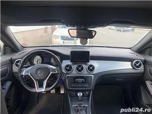 Mercedes Benz CLA 200 AMG LINE 2014 - imagine 5