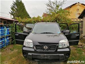Nissan X-Trail 2004 - imagine 1