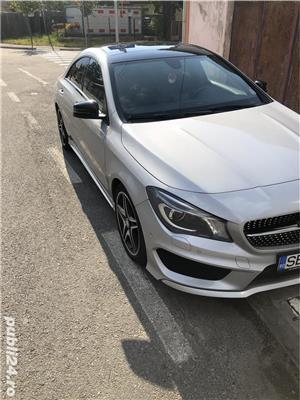 Mercedes Benz CLA 200 AMG LINE 2014 - imagine 3