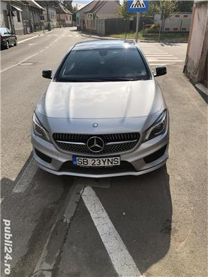 Mercedes Benz CLA 200 AMG LINE 2014 - imagine 1