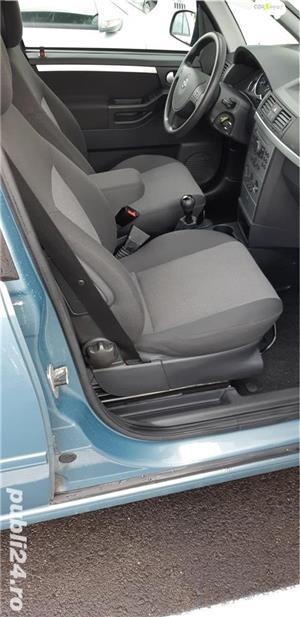 Opel Meriva - imagine 8