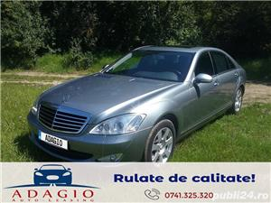 Mercedes-benz Clasa S s 320 - imagine 1