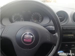 Seat Ibiza 2003 - imagine 6
