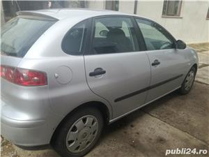 Seat Ibiza 2003 - imagine 3