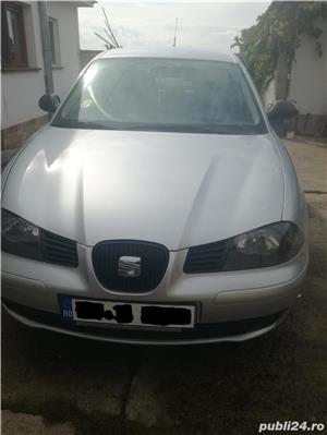 Seat Ibiza 2003 - imagine 1