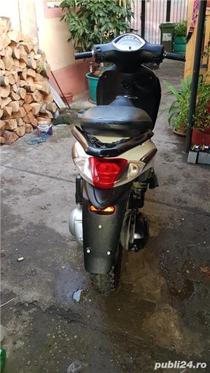 ScuterPiaggio Liberty 2010 125cc 4t it - imagine 3