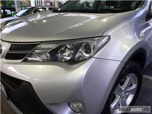 Toyota Rav4 2.0 Business- Diesel - Manual - 143.620 km - EURO 5, Pchet 4d - Full Option - imagine 16