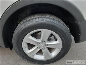 Toyota Rav4 2.0 Business- Diesel - Manual - 143.620 km - EURO 5, Pchet 4d - Full Option - imagine 15