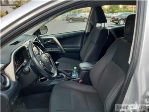 Toyota Rav4 2.0 Business- Diesel - Manual - 143.620 km - EURO 5, Pchet 4d - Full Option - imagine 8