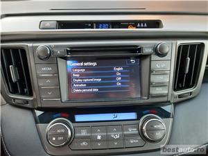 Toyota Rav4 2.0 Business- Diesel - Manual - 143.620 km - EURO 5, Pchet 4d - Full Option - imagine 13
