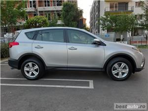 Toyota Rav4 2.0 Business- Diesel - Manual - 143.620 km - EURO 5, Pchet 4d - Full Option - imagine 20