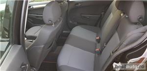 Opel Astra 1.6 benzina si gaz - imagine 1