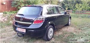 Opel Astra 1.6 benzina si gaz - imagine 5