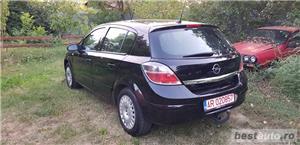 Opel Astra 1.6 benzina si gaz - imagine 8