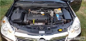 Opel Astra 1.6 benzina si gaz - imagine 7
