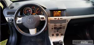 Opel Astra 1.6 benzina si gaz - imagine 2