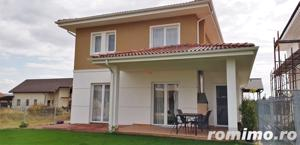 Casa 5 camere, 414 mp teren, Cetate - imagine 2