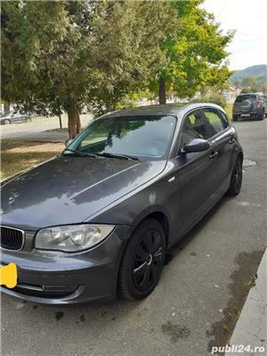 Bmw Seria 1 118D - imagine 5