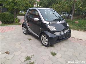 Smart fortwo Cabrio - imagine 3