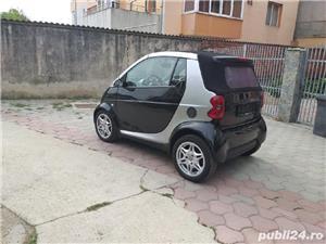 Smart fortwo Cabrio - imagine 6