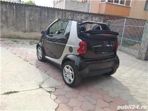 Smart fortwo Cabrio - imagine 10