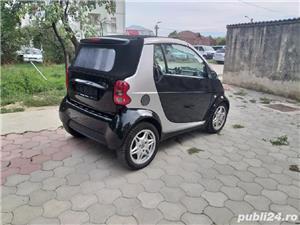 Smart fortwo Cabrio - imagine 2