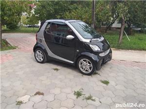 Smart fortwo Cabrio - imagine 9