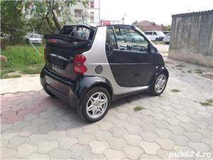 Smart fortwo Cabrio - imagine 8
